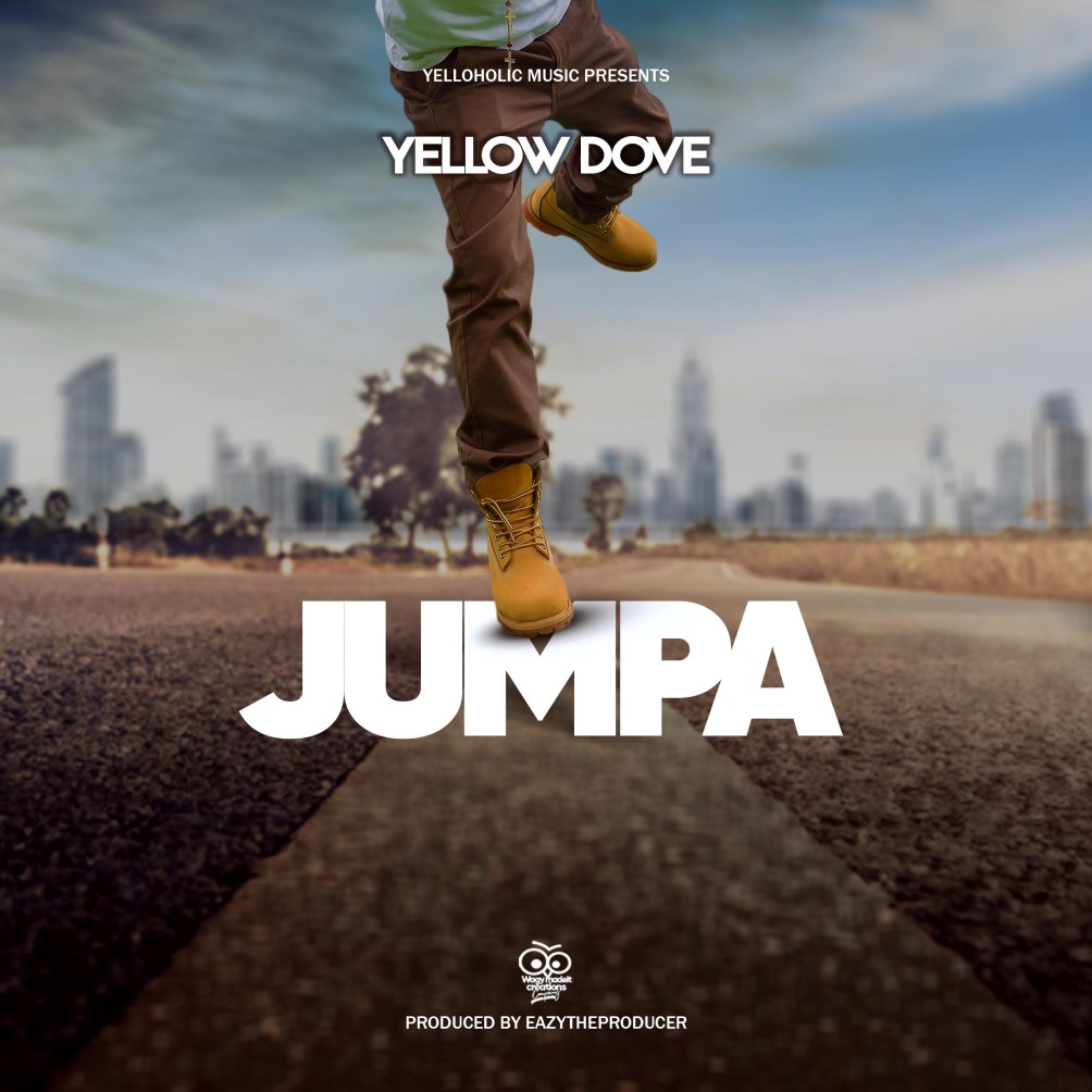 "Yellow Dove – ""Jumpa"""