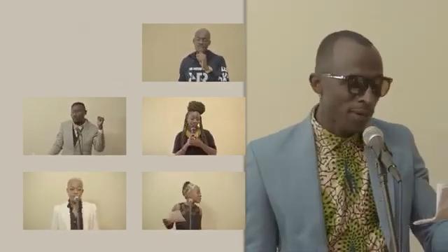 "VIDEO: B'Flow, Pompi, Macky 2, Wezi, Luse & Towela Kaira – ""FREEDOM (Fourth of July Anthem)"""