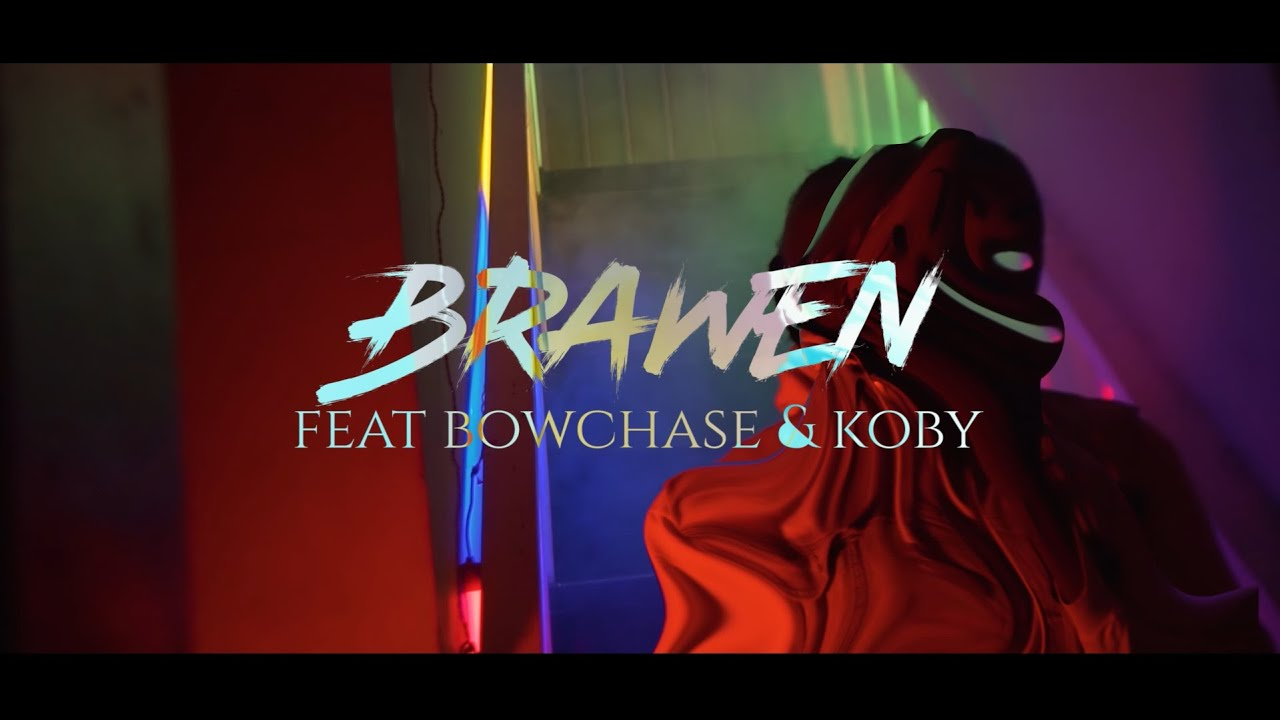 """VIDEO: Brawen ft. Bow Chase X KOBY – """"Alive"""""""