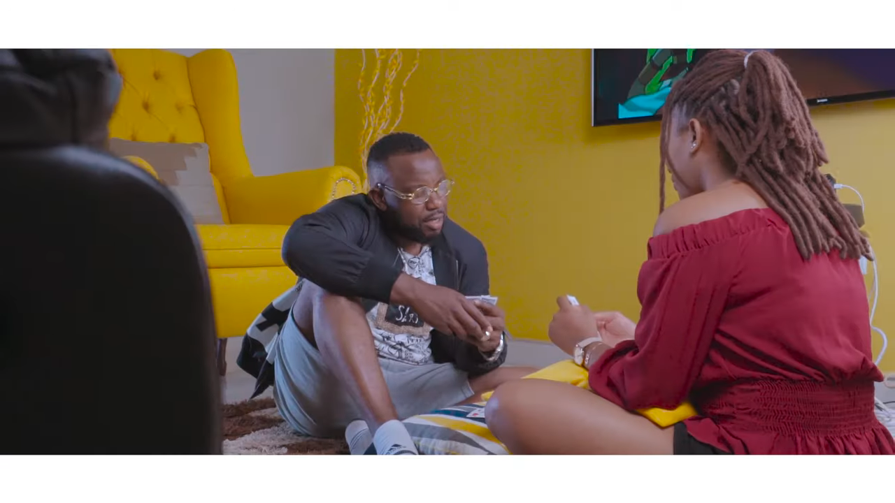"VIDEO: F Jay – ""Ma Feelings"""