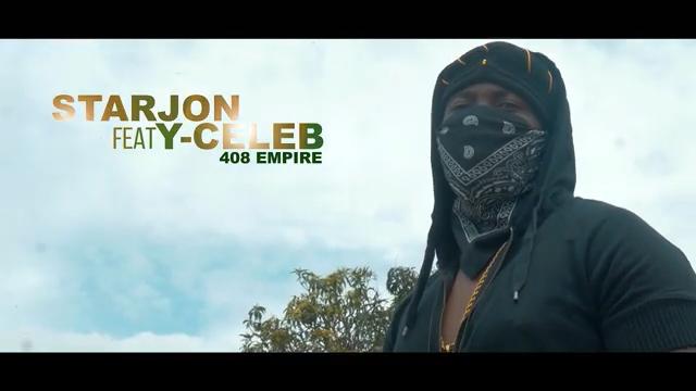 "VIDEO: Starjon ft. Y Celeb – ""Kukapoto"""