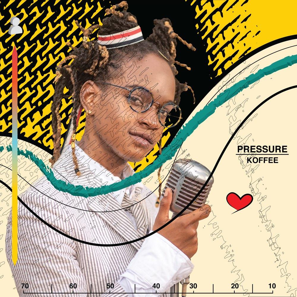 """Koffee – """"Pressure"""""""