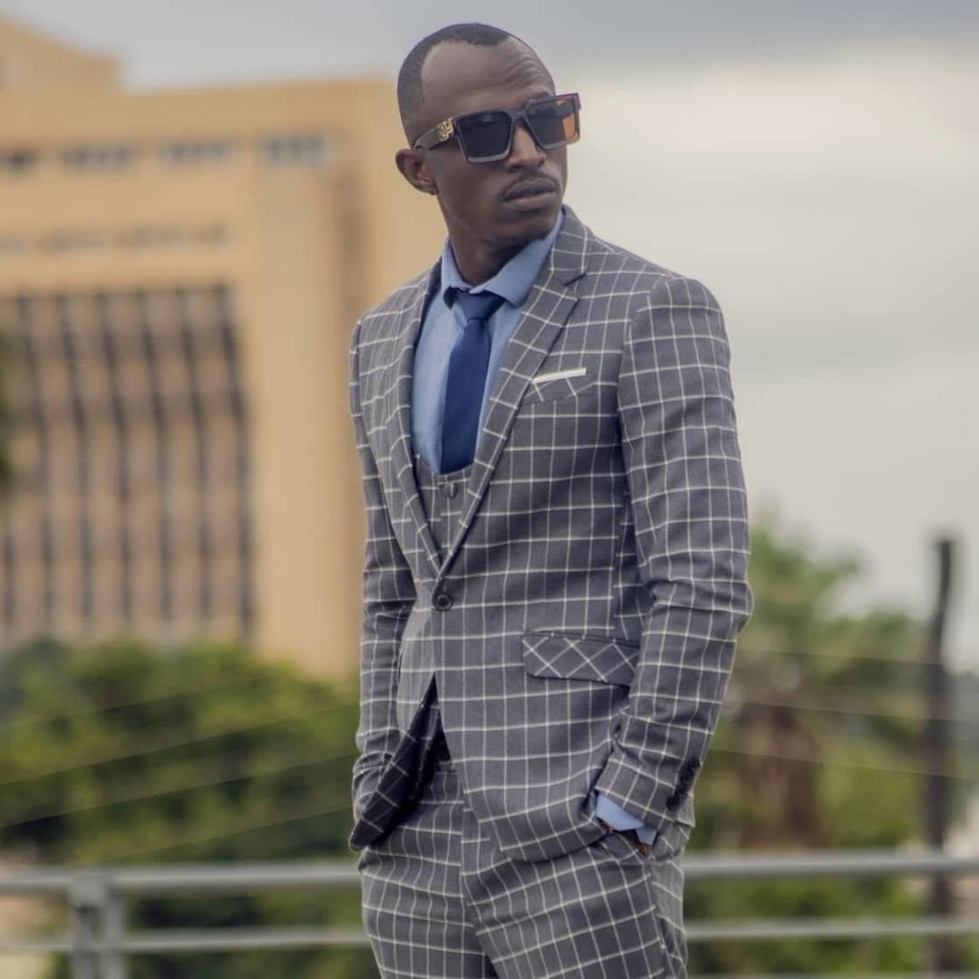 Eden University Appoints Macky 2 As Ambassador & Offer Him Scholarship
