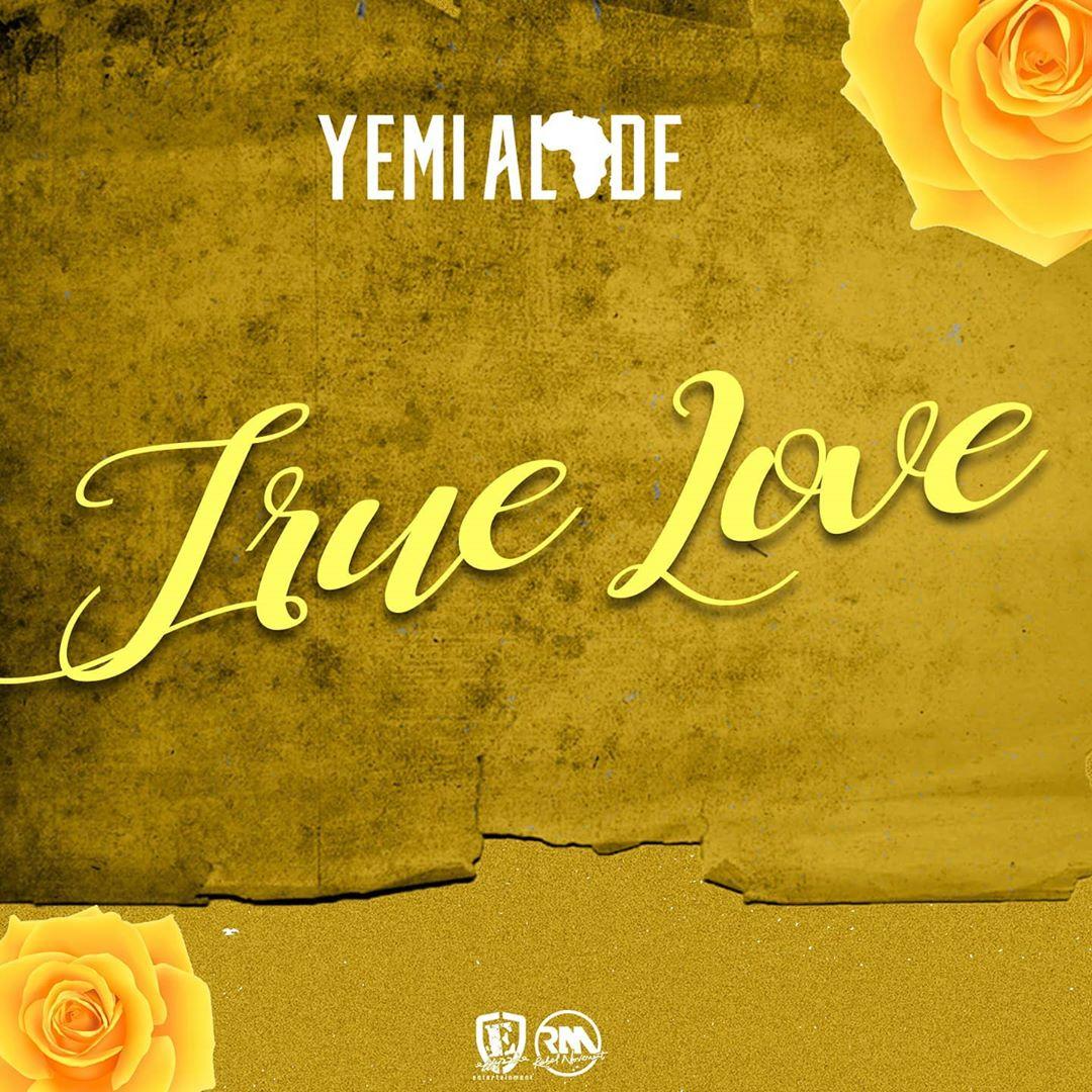 "Yemi Alade – ""True Love"""