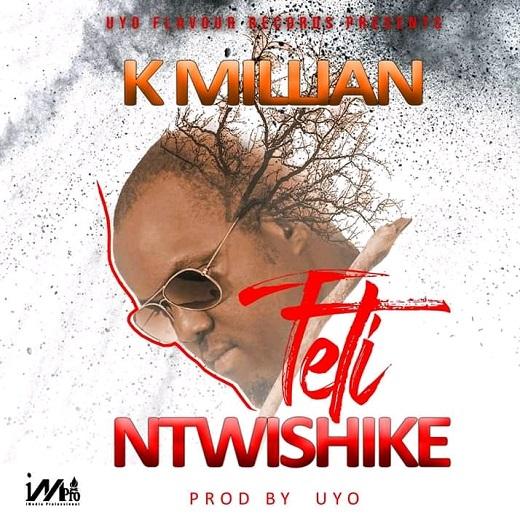 """VIDEO: K'Millian – """"Teti Ntwishike"""""""