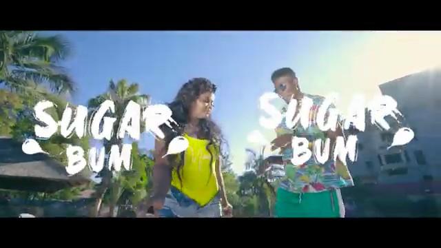 "VIDEO: Dambisa ft. T-Low – ""SugarBum"""