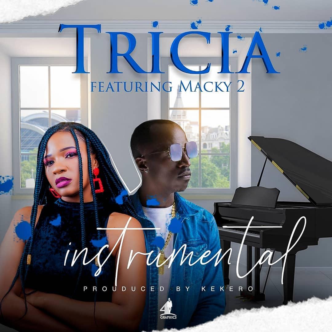 "Tricia ft. Macky 2 – ""Instrumental"""