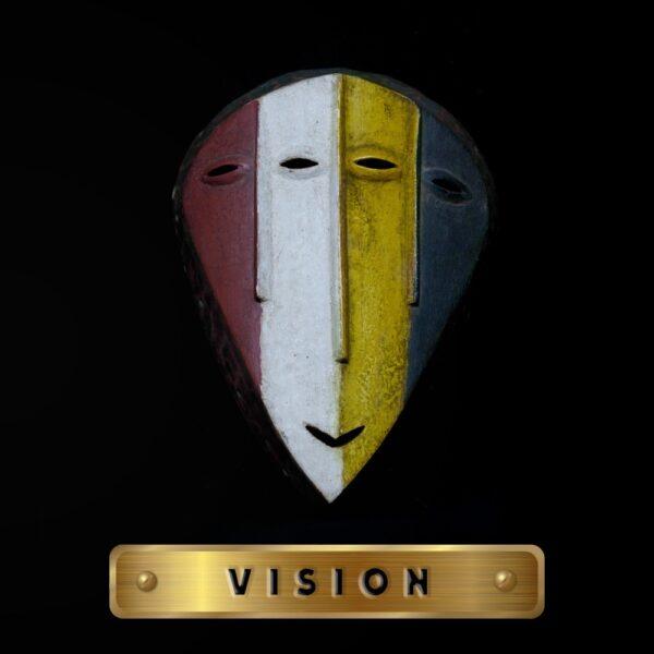 """ALBUM: KRYTIC – """"Vision"""""""