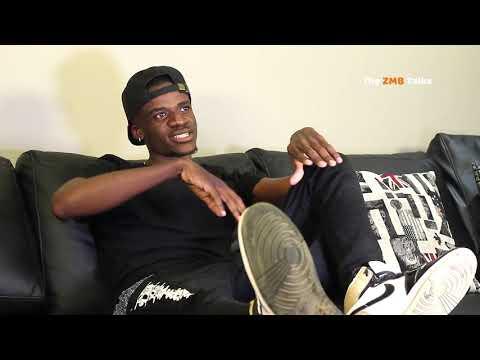 Umufellah ChekChek talks his music journey, Kaira Brothers, Xynlyf and More | the ZMB Talks