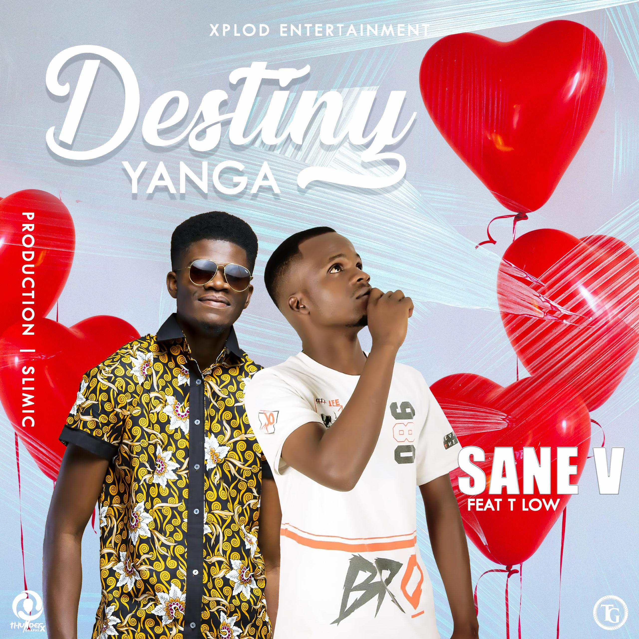 "Sane V ft. T-Low – ""Destiny"""