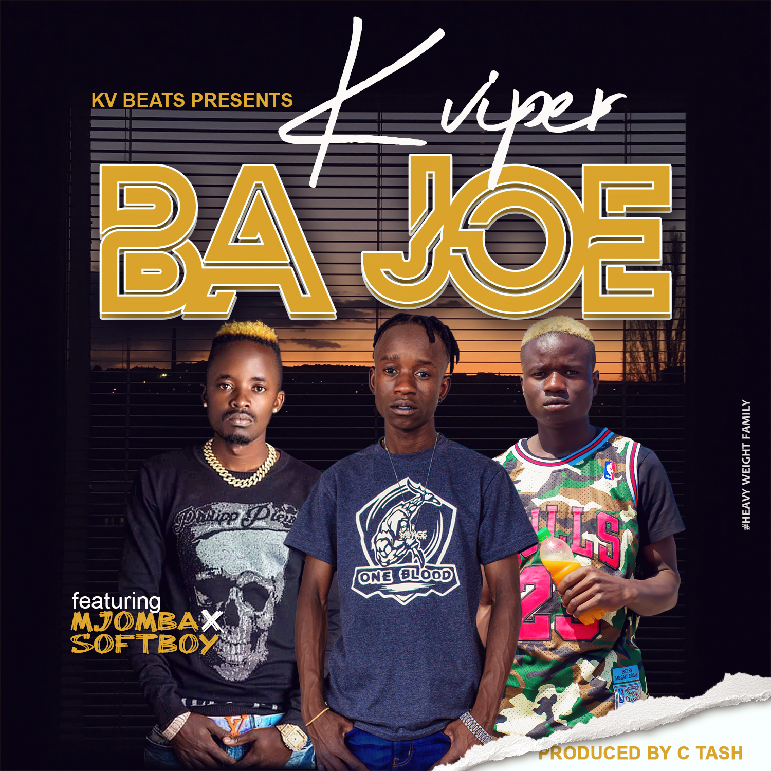 "K Viper ft. Mjomba X SoftBoy – ""Ba Joe"""