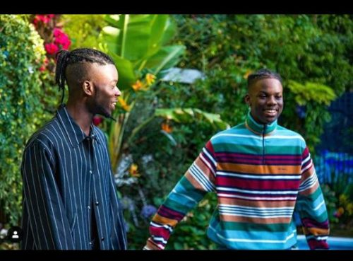 """VIDEO: Thutmose x Rema – """"Love In The Morning"""""""