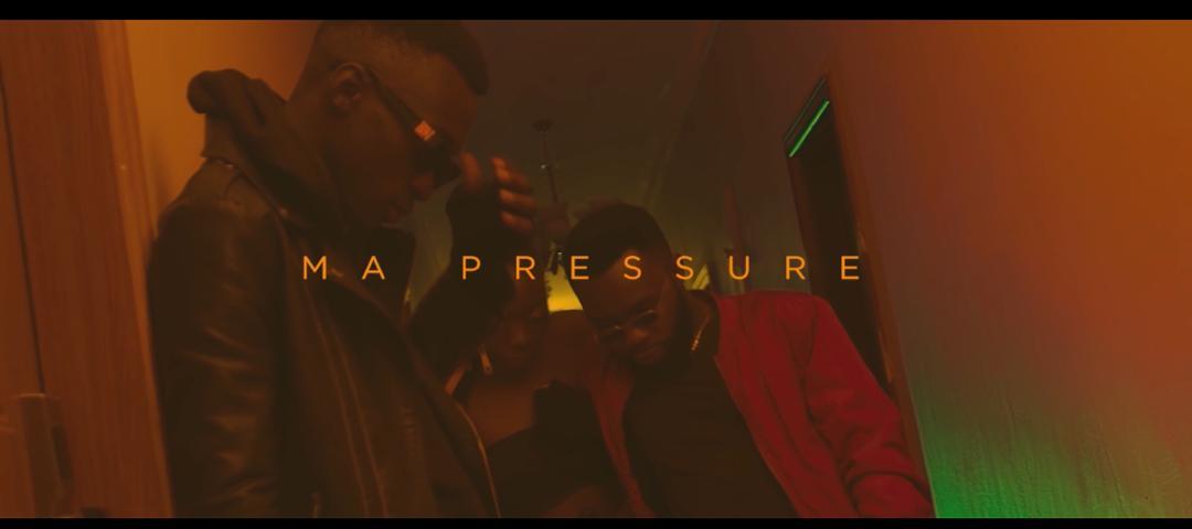 """VIDEO: Lanzee Cooper ft. Chuzhe Int, Killa & Jedi – """"Ma Pressure"""""""