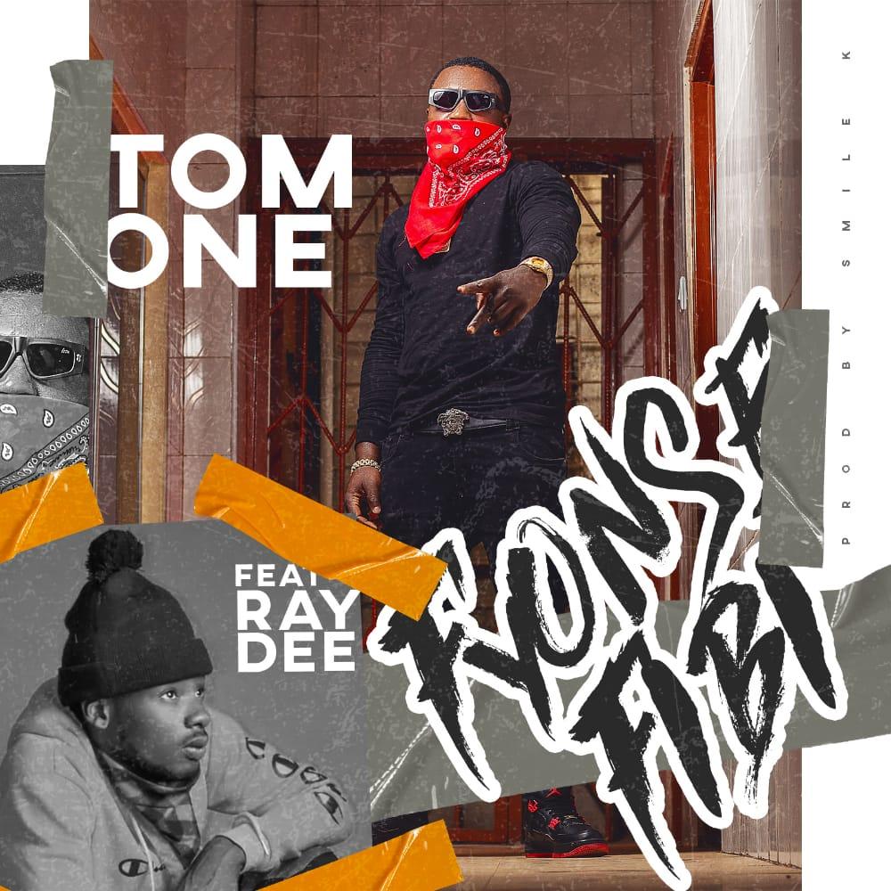 "Tom One ft. Ray Dee – ""Fyonse Fibi"""