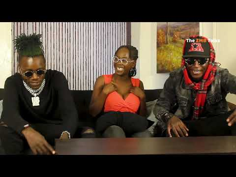 DopeBoyz talk their investments, Chanda na Kay, joint Ep with T sean and More| the ZMB Talks