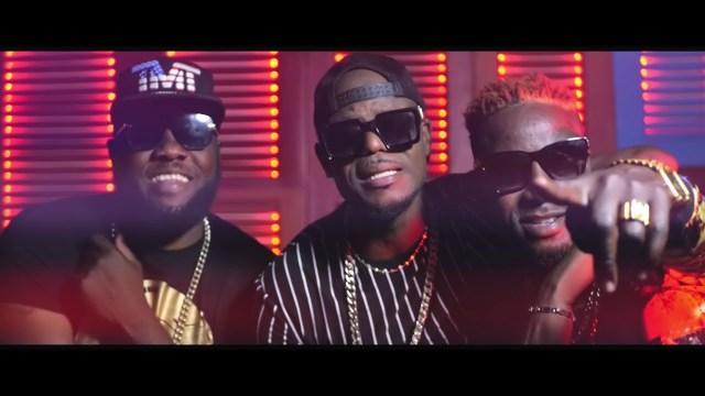 """VIDEO: B1 ft. K'millian & Juvic – """"Osayenda"""""""