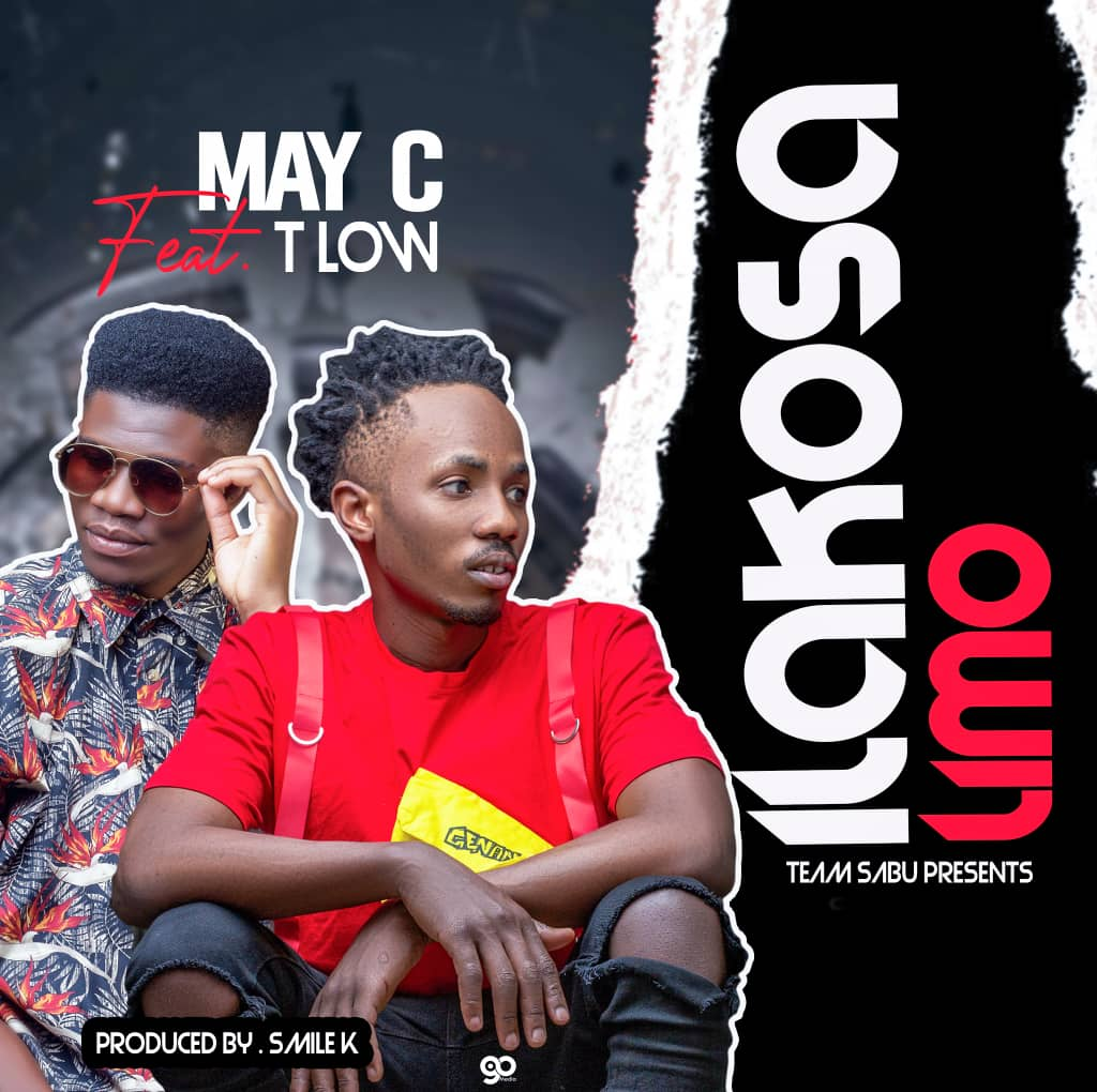 """May C ft. T-Low – """"Ilakosa Limo"""""""