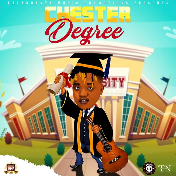 "Chester – ""Degree"""