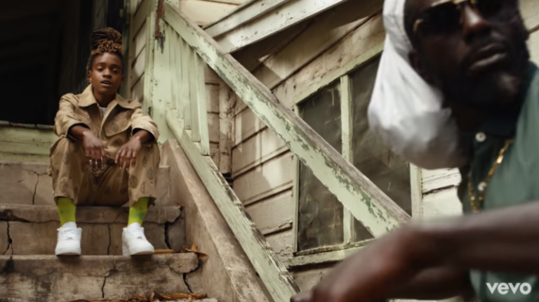 "VIDEO: Koffee ft. Buju Banton – ""Pressure (Remix)"""