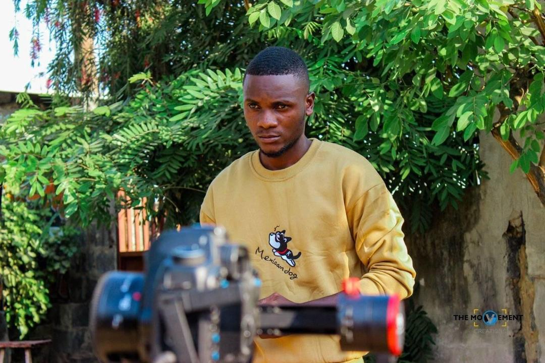 Renowned rapper Umusepela Crown will be releasing a new song centered at speaking for all the orphans & homeless children.
