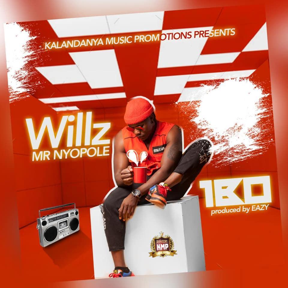 "Willz – ""1Bo"""