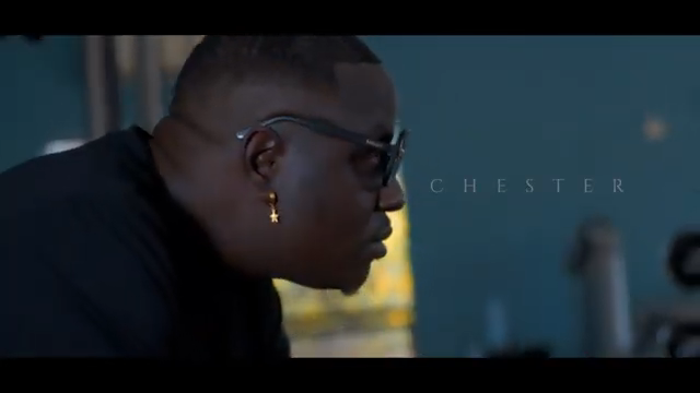 "VIDEO: Chester – ""Degree"""