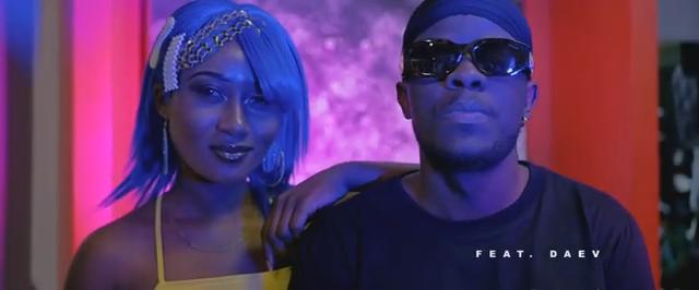 "VIDEO: Zondi X Jay Dixo ft. Daev – ""Maria"""