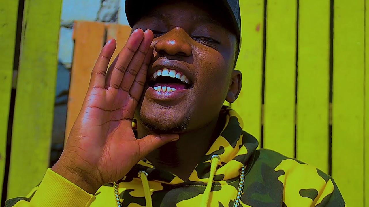 "VIDEO: Tee Gee ft. Drifta Trek x D Bwoy Telem – ""Konyagi"""
