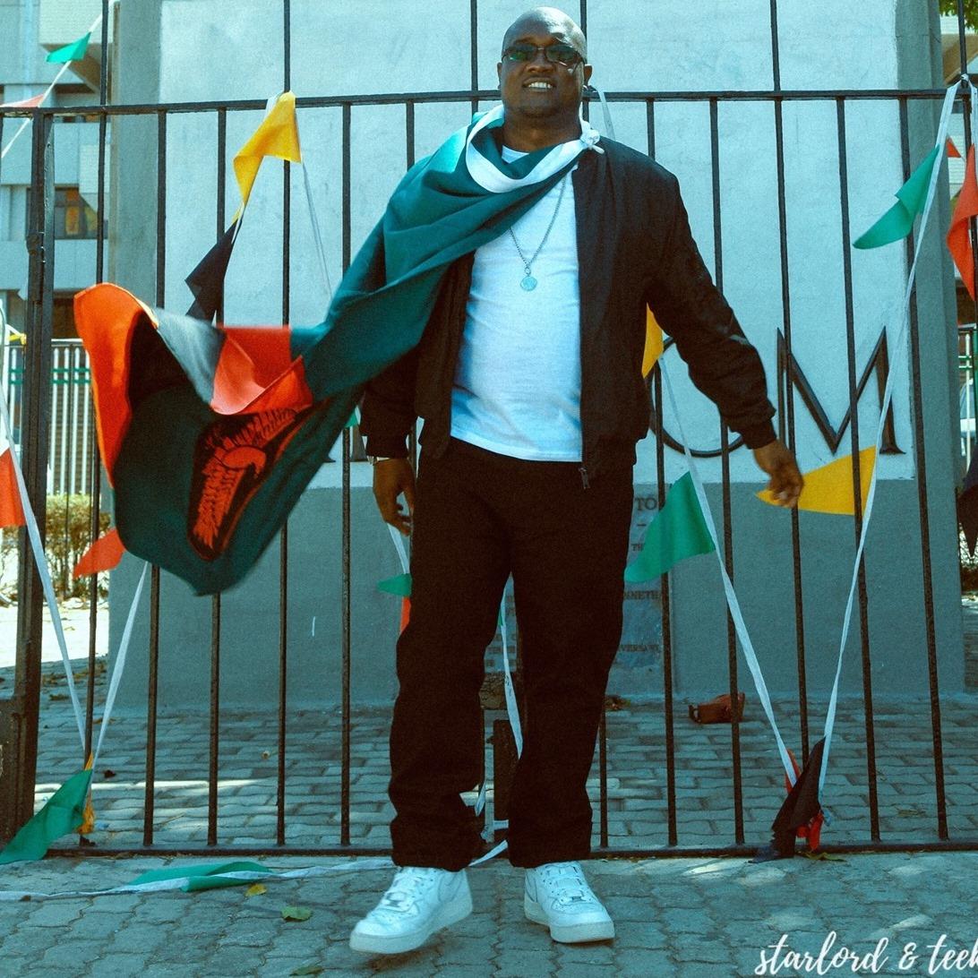 """ALBUM: Holstar – """"Kupeleka Nyali Ya Moto"""""""