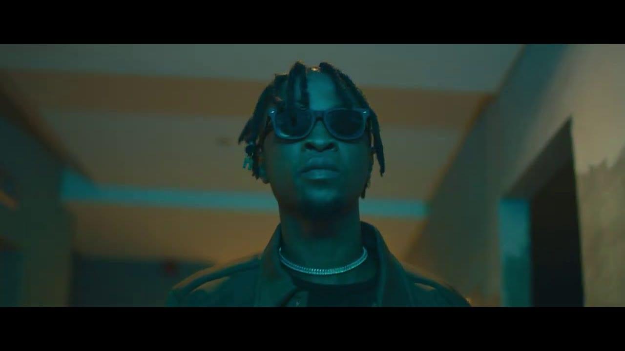 """VIDEO: Laycon ft. Deshinor – """"Hip Hop"""""""