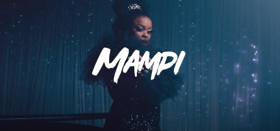 """VIDEO: Mampi – """"Nabeba"""""""