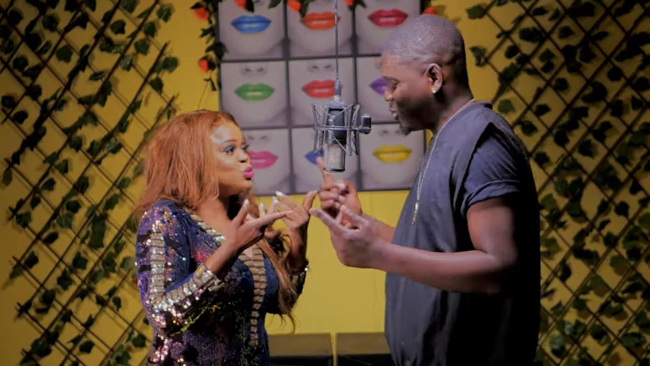 "VIDEO: Mampi ft. Tommy Dee – ""Nchekeleko"""