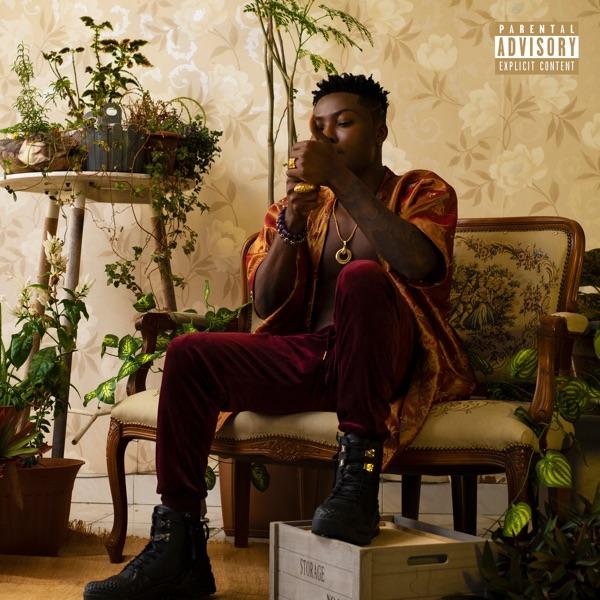 """Reekado Banks – """"Off The Record EP"""""""
