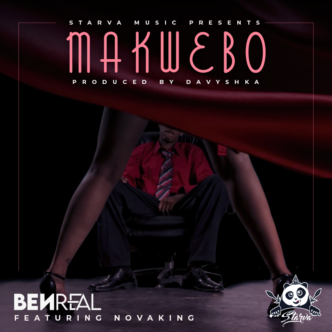 "Ben Real ft. Novaking – ""Makwebo"""