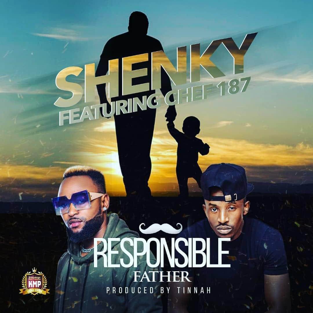 "Shenky ft. Chef 187 – ""Responsible Father"""