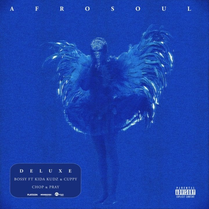 "WurlD – ""Afrosoul EP (Deluxe Version)"""