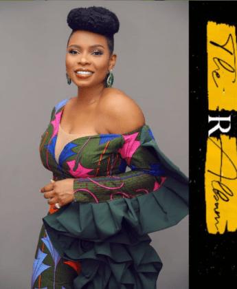"ALBUM: Yemi Alade – ""Empress"""