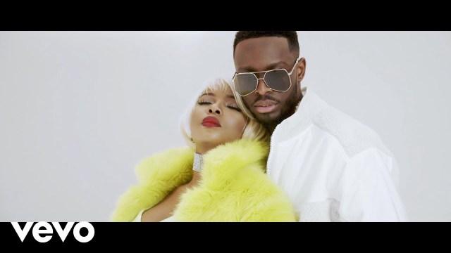 "VIDEO: Yemi Alade ft. Dadju – ""I Choose You"""