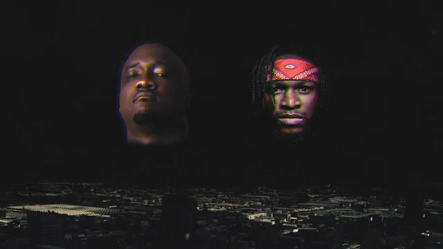 """Lyric Video: Holstar ft. Soko Matemai – """"Dutu Mupengo (Cyclone)"""""""