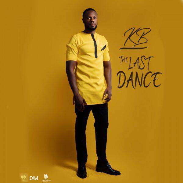 """ALBUM: KB – """"The Last Dance"""""""