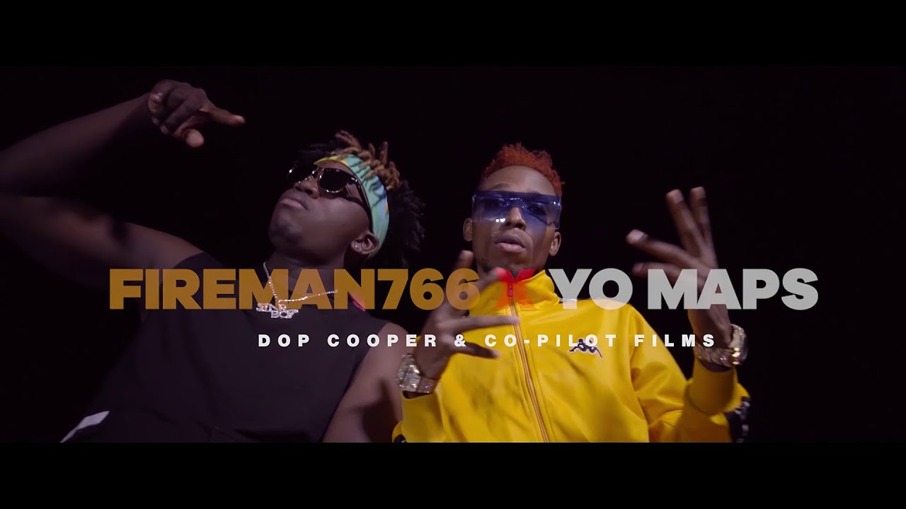 """VIDEO: FireMan766 ft. Yo Maps – """"Am Only For You"""""""
