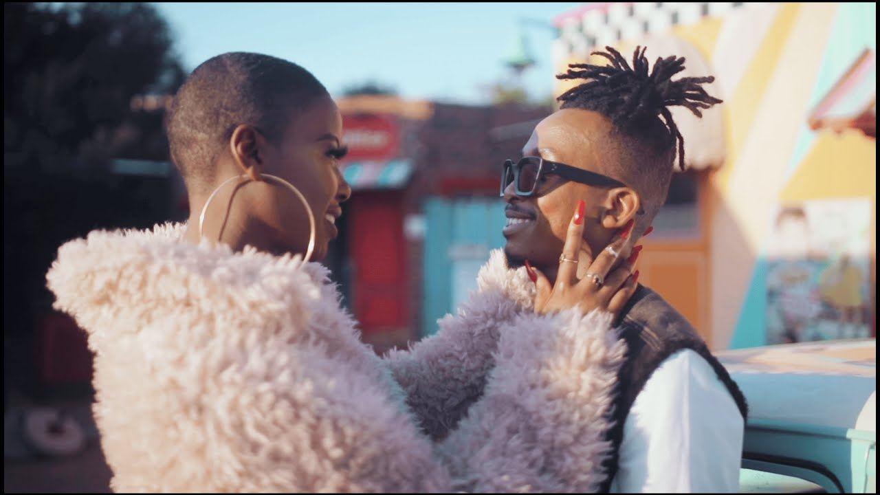 "VIDEO: Azana ft. Disciples Of House – ""Lovers & Best Friends"""