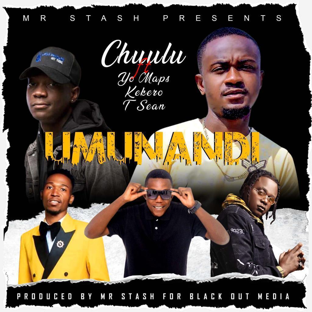 """Chuulu ft. Yo Maps, Kekero & T-Sean – """"Umunandi"""""""