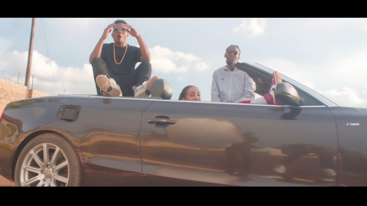 """VIDEO: DJ H-Mac ft. Bobby East – """"Bana Banga"""""""