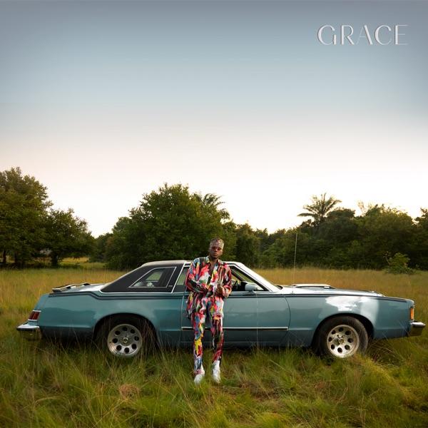 "ALBUM: DJ Spinall – ""GRACE"" ft. Wizkid, Fireboy, Omah Lay & More"
