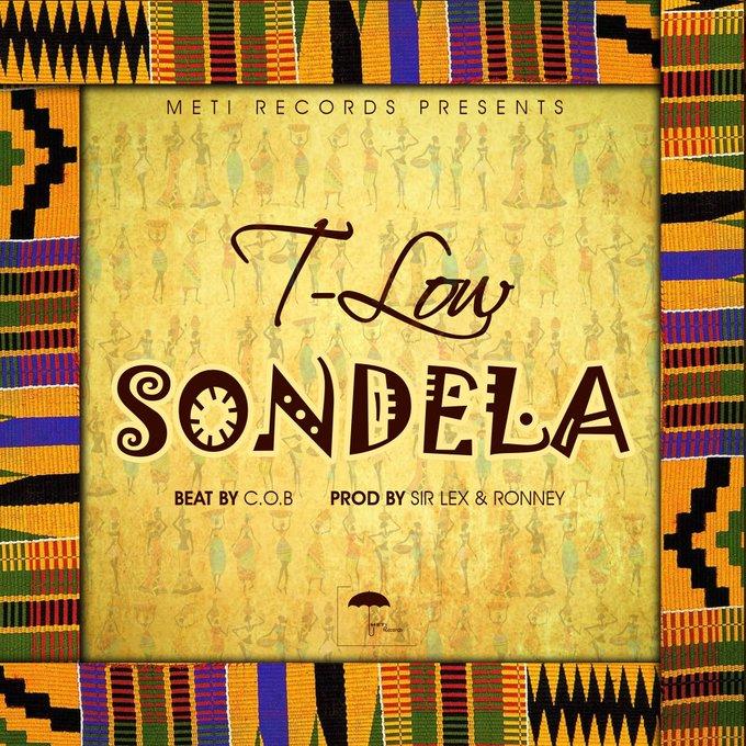 """T-Low – """"Sondela"""""""