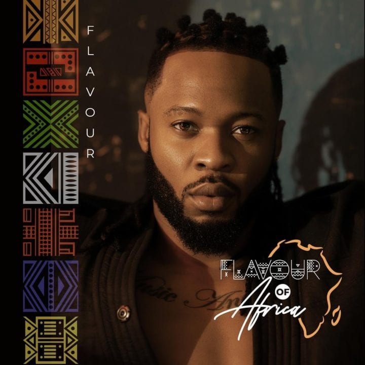"""Flavour – """"Flavour Of Africa"""""""