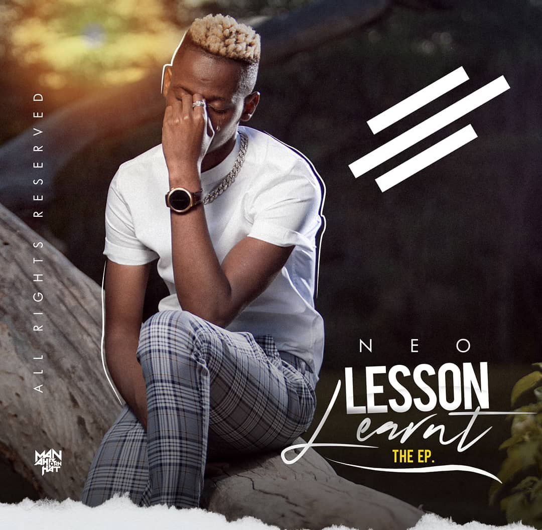 """Neo – """"Lesson Learnt (EP)"""""""