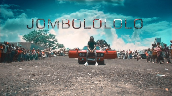 "VIDEO: Jay Rox – ""Jombolololo"""