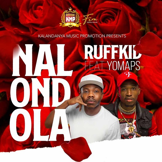 """VIDEO: Ruff Kid ft. Yo Maps -""""Nalondola"""""""